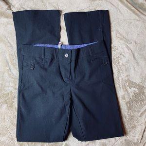 Sensational Collections Black Pants Size 11